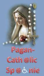 Pagan-Catholic Spoonie