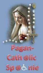 Pagan-Catholic Spoonie